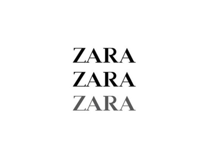 Σε προφορά στα Zara το vintage ψηλόμεσο τζιν με αέρα από τα 90's