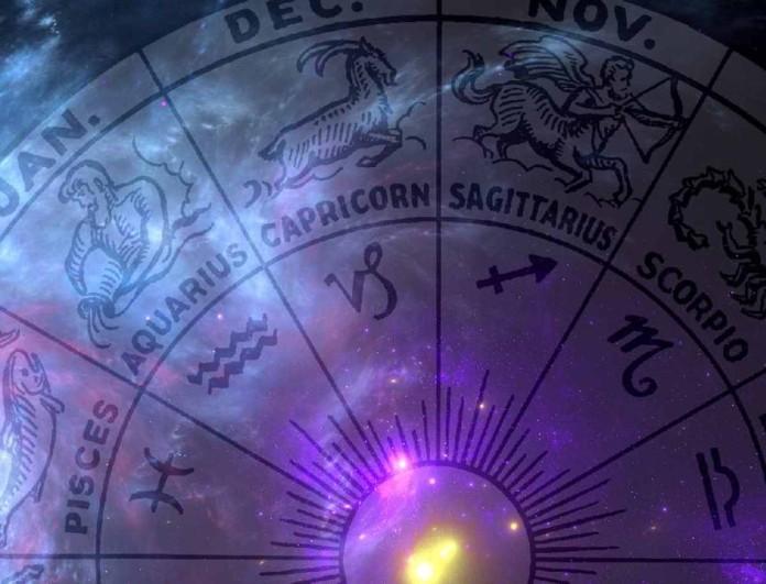 Ζώδια: Τι μας περιμένει σήμερα Παρασκευή 18 Σεπτεμβρίου;
