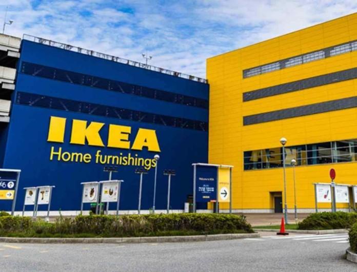Σούπερ προσφορά στα IKEA - Μόνο με 79,99 ευρώ παίρνεις...