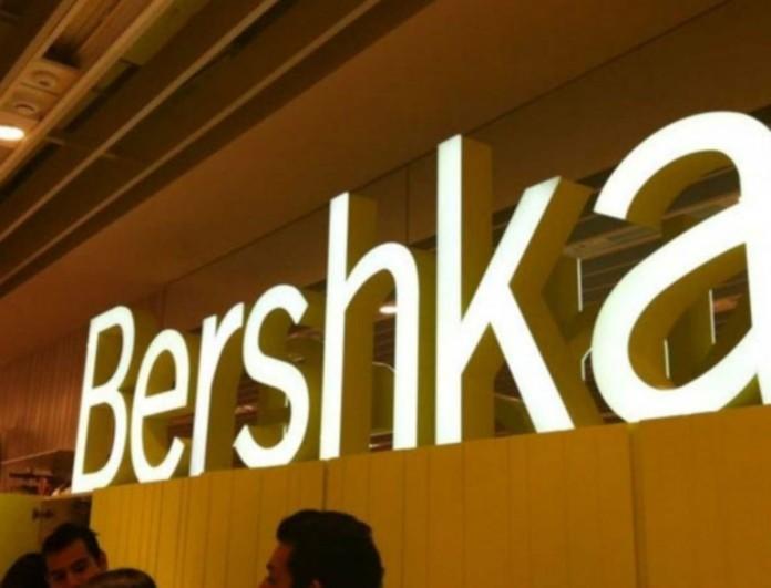 Bershka: Το oversize τζιν μπουφάν που χρειάζεσαι αυτό το φθινόπωρο!
