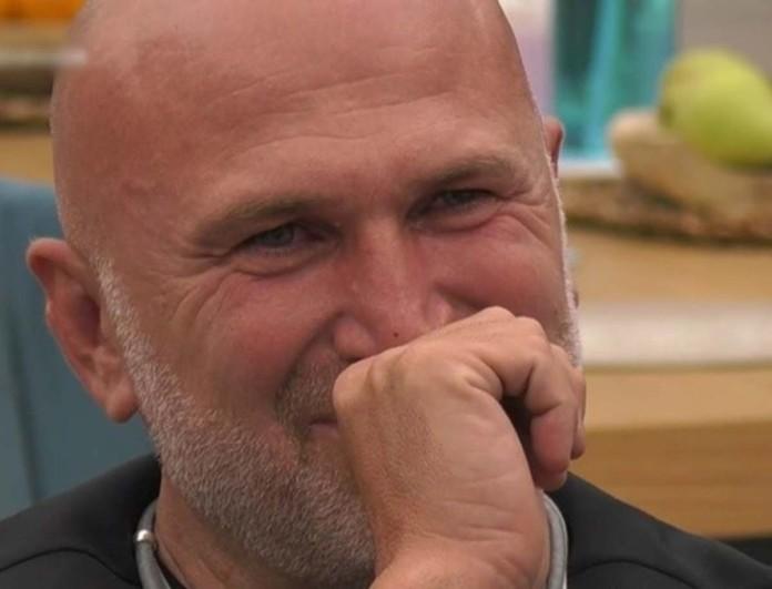 Big Brother - αποκάλυψη: Ο Χρήστος Μακρίδης έχει κάνει δύο γάμους