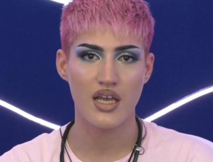 Big Brother: Σάλος στα social media με το σχόλιο για τον Θέμη - «Θα μπορούσα να αφαιρέσω τη ζωή του»