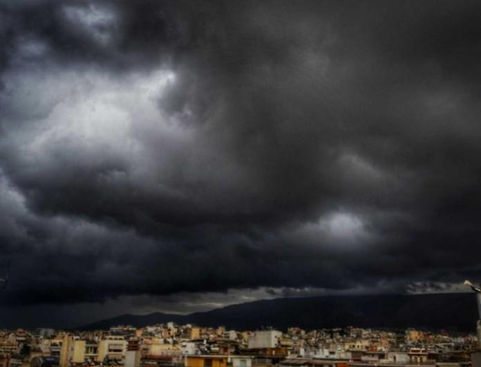 Προειδοποίηση ΕΜΥ 21/9: Παραμένει φθινοπωρινός ο καιρός μετά τον Ιανό