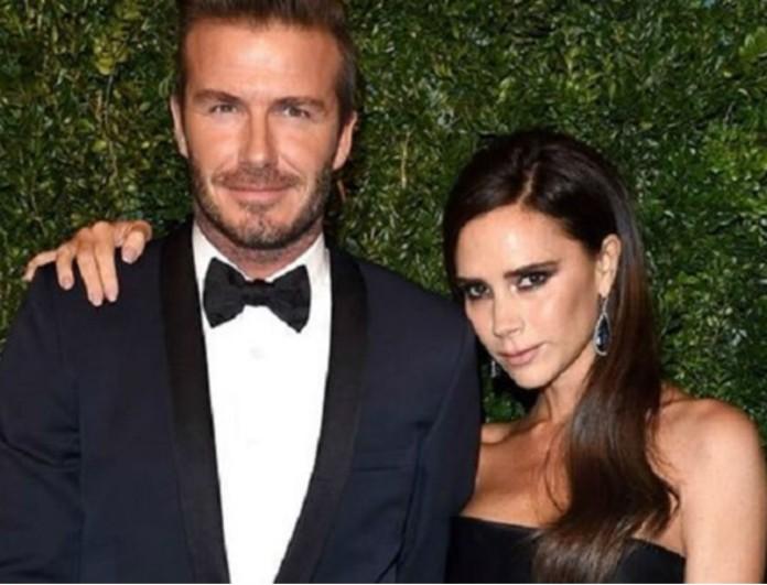 David - Victoria Beckham: Θετικοί στον κορωνοϊό - Ταξίδεψαν παντού ενώ νοσούσαν