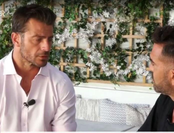 Γιώργος Αγγελόπουλος: Έκανε την αποκάλυψη για το Survivor -