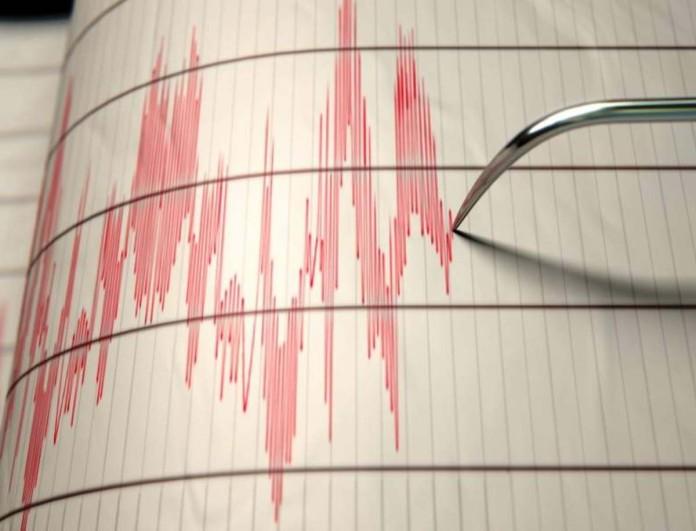 Σεισμός 5,5 Ρίχτερ