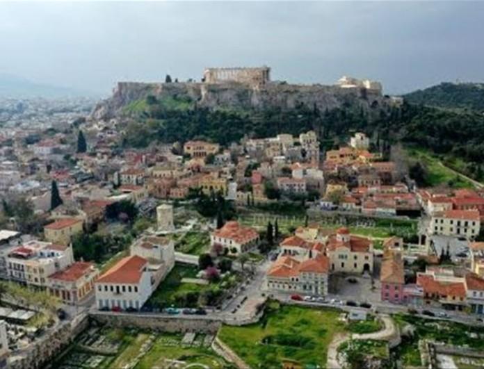 Κυριακάτικες βόλτες σε 5 μέρη της Αθήνας που θα σε ενθουσιάσουν!