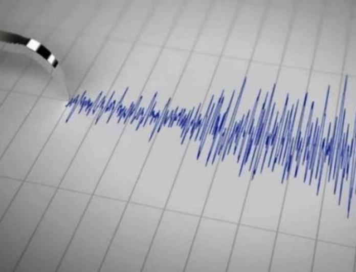 Ισχυρός σεισμός στην Αθήνα - Κουνήθηκαν πολλές περιοχές