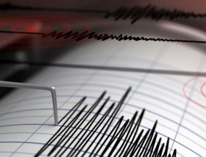 Σεισμός: 3,3 ρίχτερ ανοιχτά της Κρήτης!