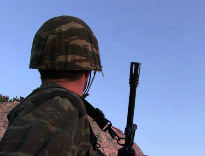Ατύχημα σε στρατόπεδο της Αττικής - Τι λένε οι πληροφορίες;