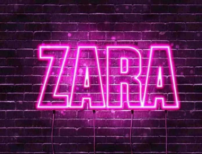Έχουν πάθει εμμονή όλες οι γυναίκες με αυτή την κατάλευκη μπότα των Zara