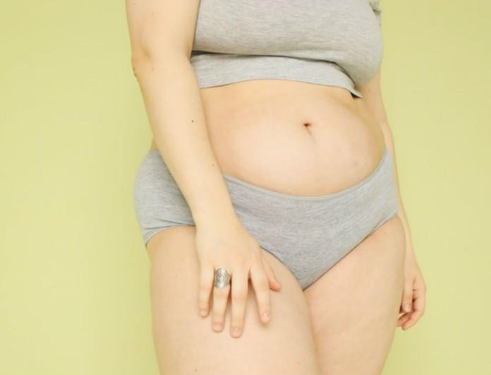 5+1 τροφές που εξαφανίζουν το λίπος στην κοιλιά