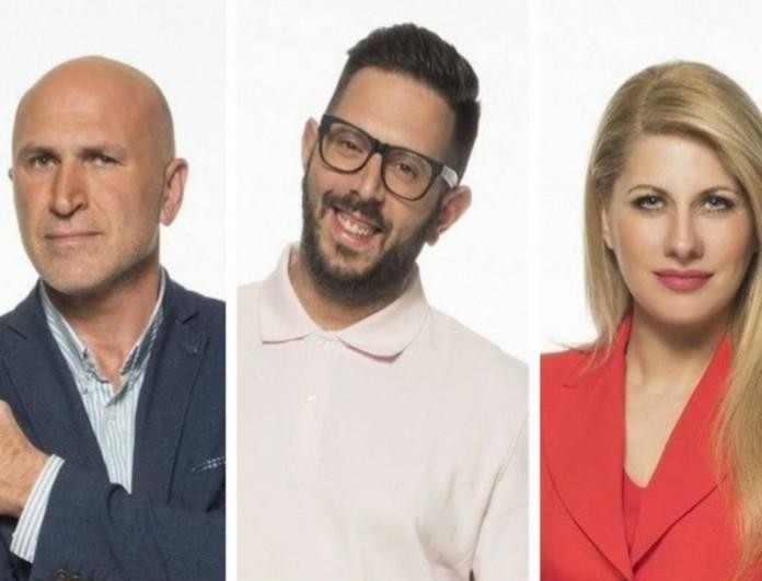 Big Brother: Ψηφίστε τώρα ποιος θέλετε να παραμείνει στο σπίτι!