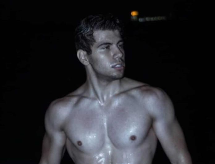 Βλαδίμηρος Νικόλα: Αυτός είναι ο 22χρονος που θα φέρει τα πάνω κάτω στο Big Brother