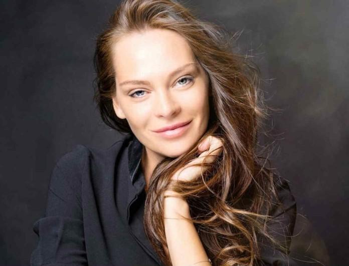 Υβόννη Μπόσνιακ: Άλλος άνθρωπος έγινε με αυτή την αλλαγή στα μαλλιά