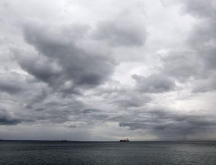 Καιρός: Αίθριος ο καιρός σήμερα με σποραδικές βροχές - Πόσο θα φτάσουν τα μποφόρ