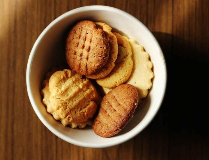 Φρενίτιδα στο διαδίκτυο - Η δίαιτα με τα μπισκότα κανέλας που