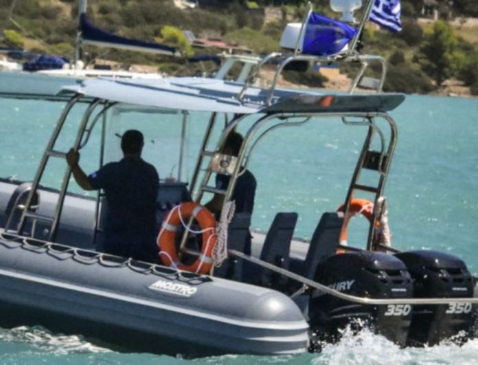 Τραγωδία στην Κρήτη: 4 νεκροί σε ναυάγιο μεταναστών - Ανήλικα παιδιά στα θύματα!