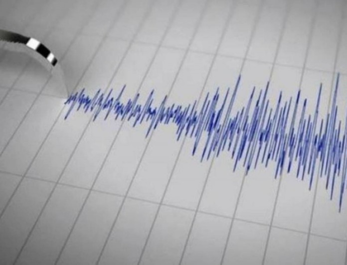 Σεισμός κοντά στην Θήβα -Εγινε αισθητός και στην Αθήνα