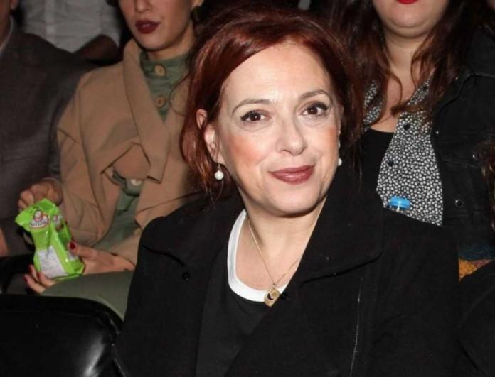 Ελένη Ράντου: Ρίγη συγκίνησης από την πρωταγωνίστρια του «Κωνσταντίνου και Ελένης»