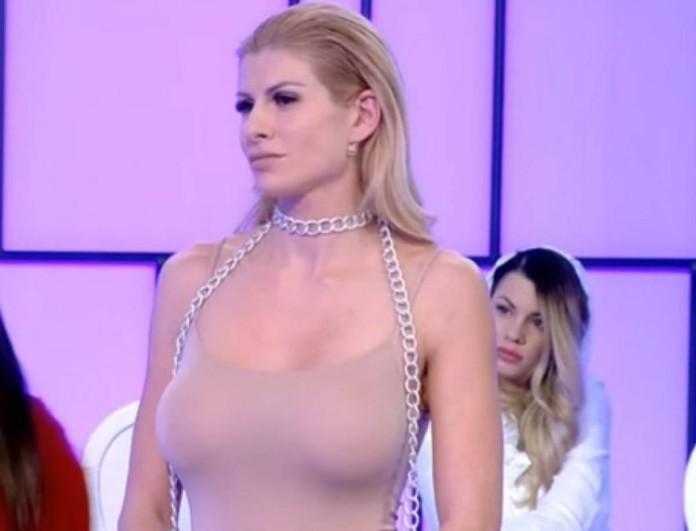 Ευρυδίκη Παπαδοπούλου: Η ανάρτηση της μετά το επεισόδιο της αποχώρησης της από το My Style Rocks
