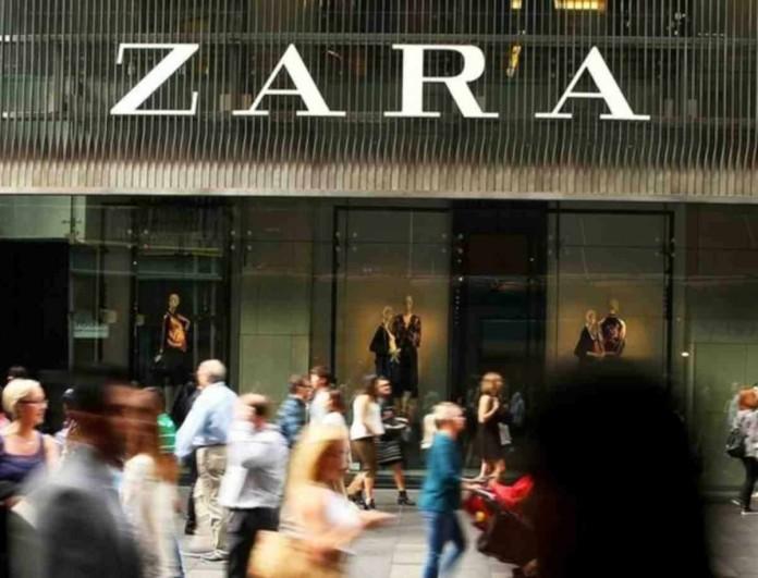 Αυτές οι μπότες από τα Zara ταιριάζουν με όλα σου τα ρούχα