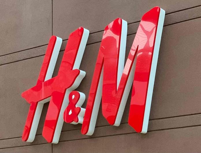 H&M: Πανικός για το φόρεμα των 6€