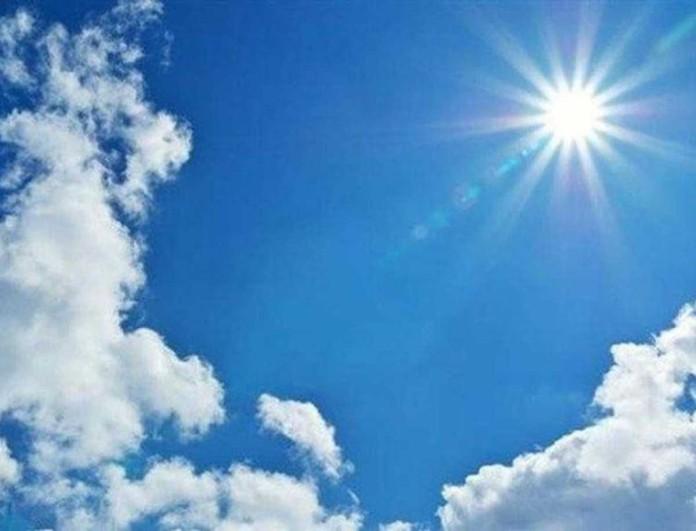 Προειδοποίηση ΕΜΥ 12/9: Νέα άνοδος της θερμοκρασίας - Μέχρι πού θα φτάσει ο υδράργυρος;