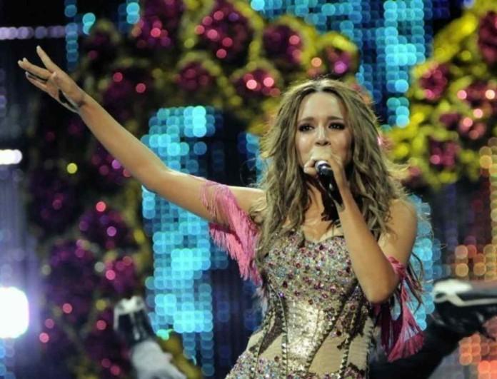Ξανά στη Eurovision η Καλομοίρα; - Έγινε η αποκάλυψη