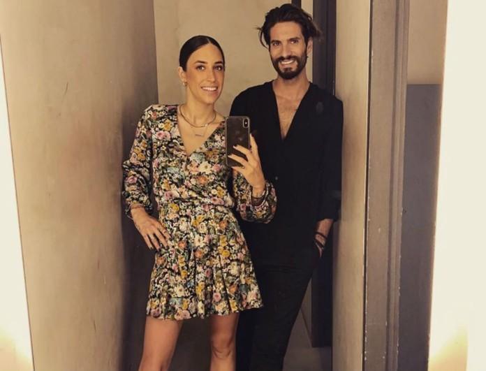 Γιώργος Καράβας: Βραδινή έξοδος με την γυναίκα του - Η φωτογραφία στο Instagram