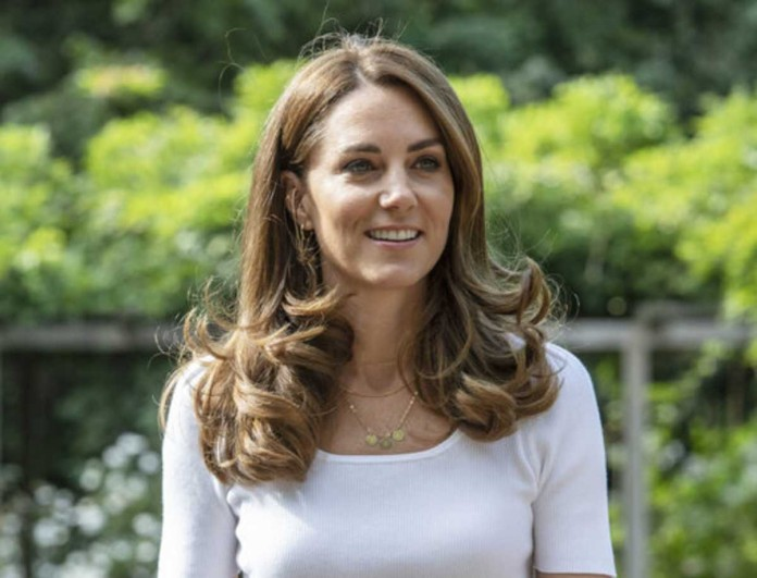 Kate Middleton: Με αυτόν τον τρόπο έδωσε τέλος στις φήμες της εγκυμοσύνης