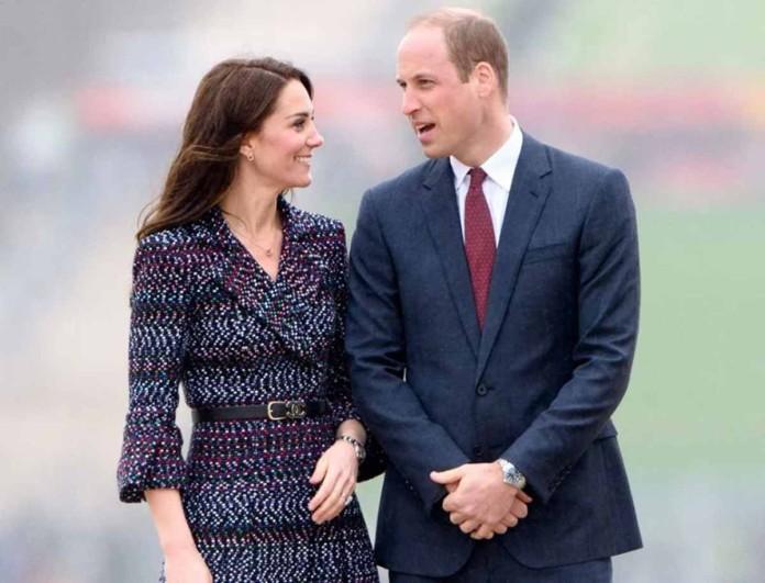 Δυσάρεστη είδηση για την οικογένεια της Kate Middleton