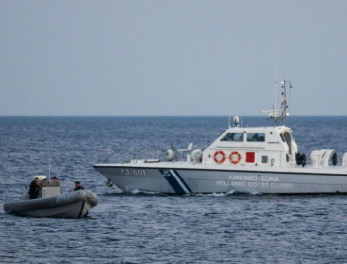 Τραγωδία στη Κρήτη: Νεκρά δύο παιδιά και μια γυναίκα σε ναυάγιο με μετανάστες!