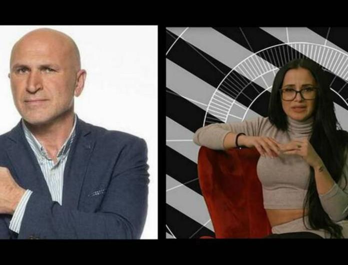 Big Brother: Τι κοινό έχουν ο Δήμαρχος και η Χριστίνα Ορφανίδου;