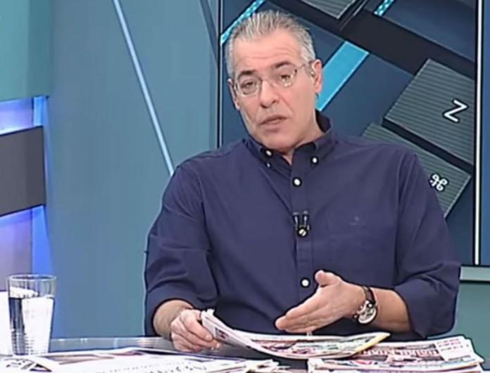 ALPHA: Μόλις κυκλοφόρησε η ανακοίνωση για τον Νίκο Μάνεση