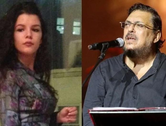 Ράγισε καρδιές η κόρη του Λαυρέντη Μαχαιρίτσα για τον έναν χρόνο από το θάνατό του