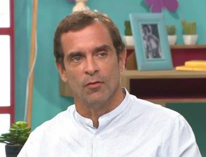 Κωνσταντίνος Μαρκουλάκης: Αποκαλύπτει στο Πάμε Δανάη -