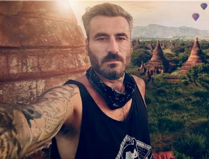Γιώργος Μαυρίδης: Νέο επεισόδιο στην πτήση από το Μεξικό - Στα κρατητήρια για δεύτερη φορά!