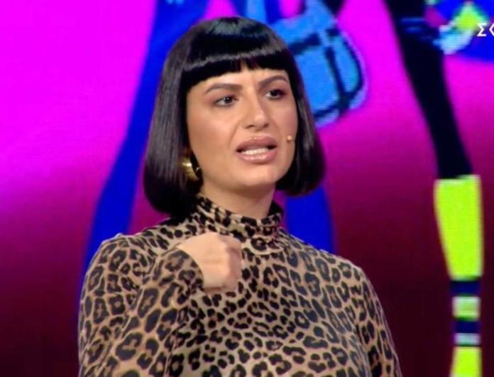 My Style Rocks: Ένταση με τη Τζένη Γεωργιάδου - Ζήτησε τα ρέστα στις συμπαίκτριές της