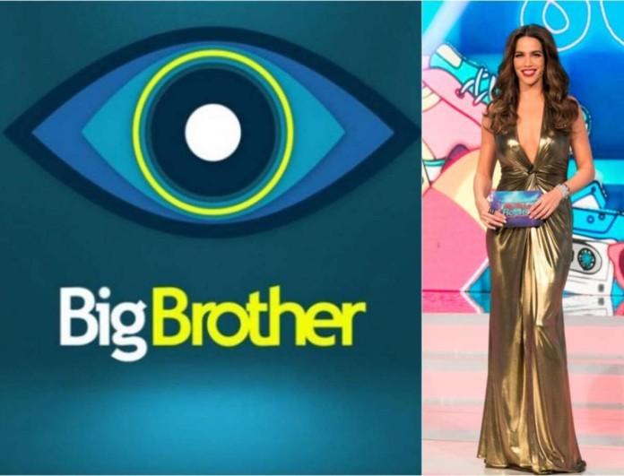 Από το My Style Rocks στο πλατό του Big Brother