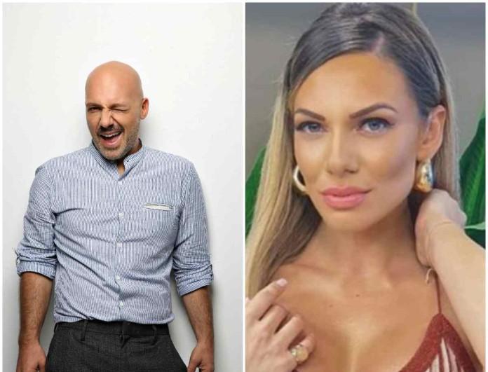Απασφάλισε ο Νίκος Μουτσινάς για την Μαλέσκου - «Άμα περιμένεις από άλλους, είσαι ήδη χαμένος»