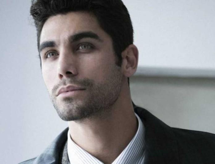 Παναγιώτης Βασιλάκος: Αυτή είναι η ηλικία και η καταγωγή του πρώτου Έλληνα Bachelor