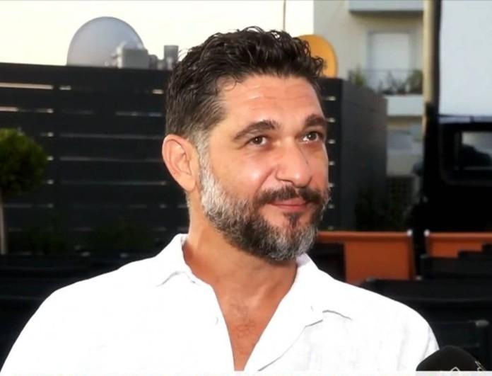 Σε σχέση ο Πάνος Ιωαννίδης - Έκανε την αποκάλυψη