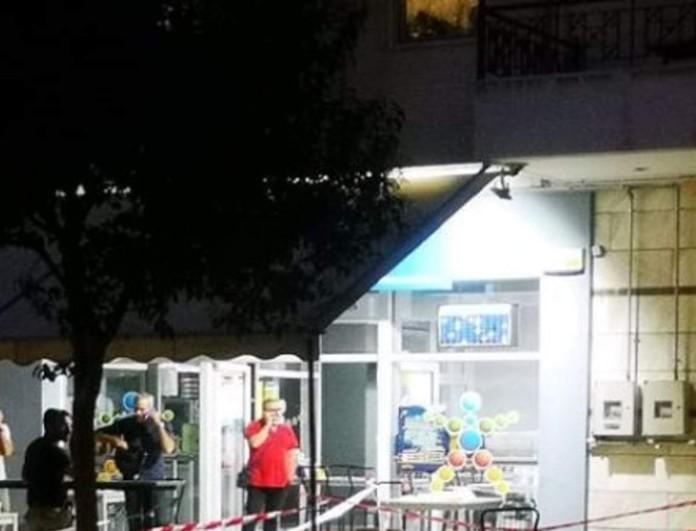 Πυροβολισμοί σε ΟΠΑΠ της Θεσσαλονίκης - Υπάρχει τραυματίας