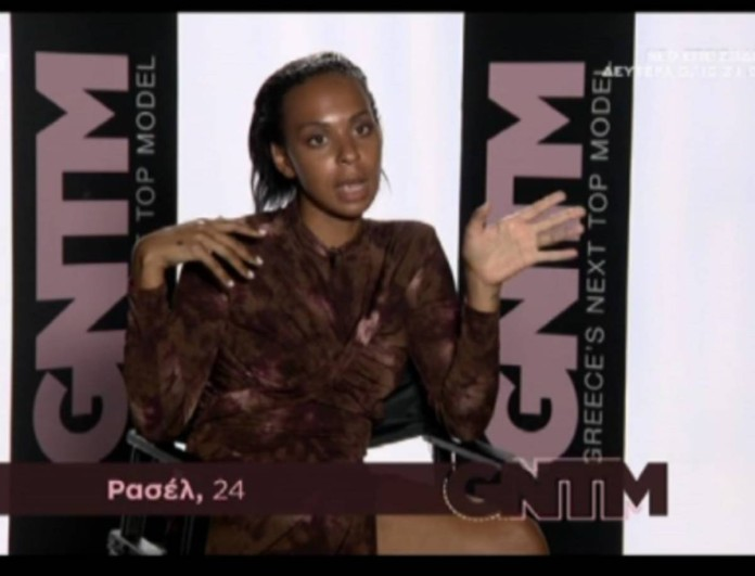GNTM 3: «Καλά Βικάκι χαλάρωσε λίγο» - Η απίστευτη ατάκα της Ρασέλ για την Βίκυ Καγιά