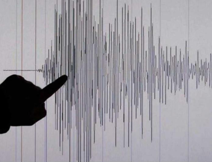 Σεισμός 6,2 Ρίχτερ σκόρπισε τον τρόμο