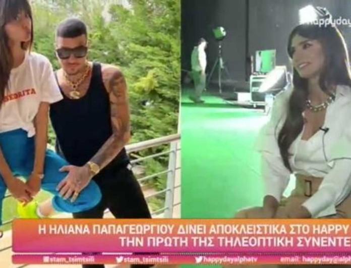 Ο Snik στην εκπομπή της Ηλιάνας Παπαγεωργίου; Η δημόσια απάντηση πριν την πρεμιέρα του Pop Up
