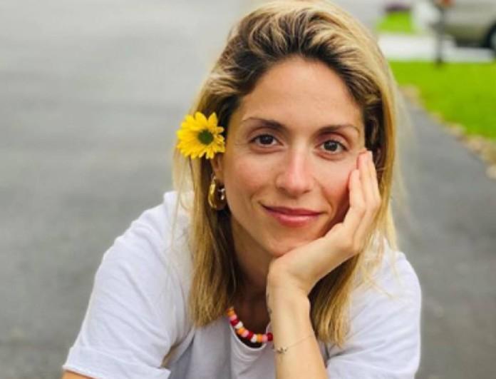 Άννα Βίσση: Συγκλονίζει η Σοφία Καρβέλα - «Κλείνω 12 χρόνια νηφάλια…»
