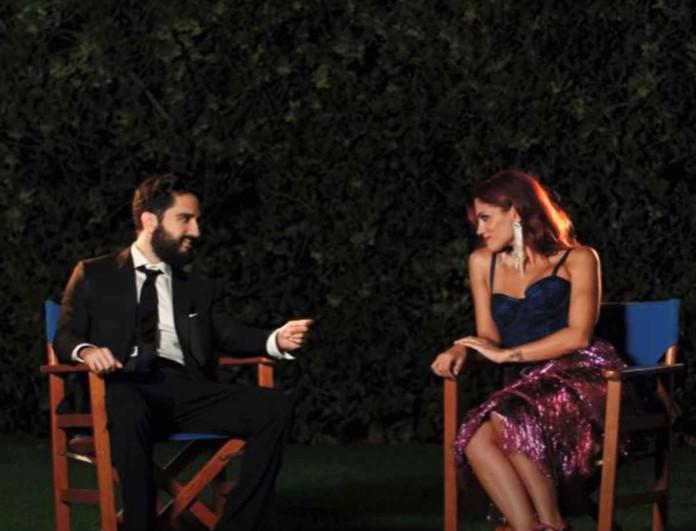 The Bachelor: O Αντζαράκης, η Συνατσάκη και η Μελιτά διακωμωδούν το ριάλιτι!