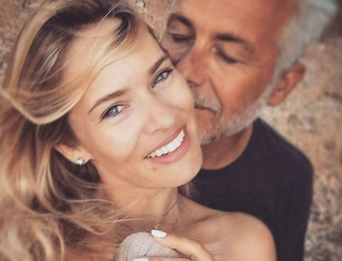 Χάρης Χριστόπουλος - Anita Brand: Μια επέτειος διαφορετική από τις άλλες